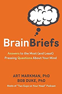 Book Cover: Brain Briefs: Answers to the Most