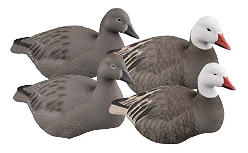 (Greenhead Gear Pro-Grade Goose Decoy,Blue Goose Shells/ Active)