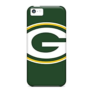 New Iphone 5c Case Cover Casing(green Bay Packers)