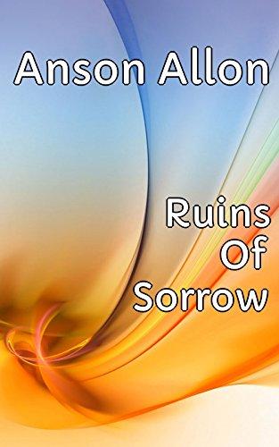 amazon com ruins of sorrow boy and buffoon ebook anson allon