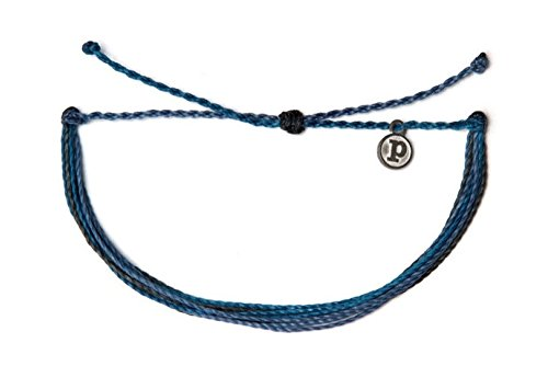 Pura Vida Jewelry Bracelets Deep Blue Sea Bracelet Waterproof and Authentically Handcrafted