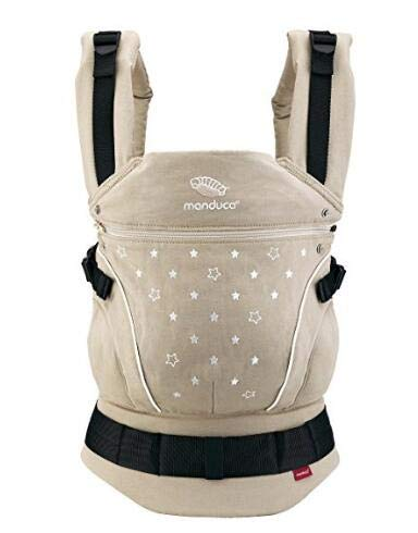 VietHandmade Backpacks & Carriers - Bellybutton by Manduca Baby Sling Multifunctional Organic Cotton Baby Carrier Adjustable Infant Toddler Carrier 2017 1 PCs -
