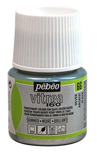 Pebeo Vitrea Glass Paint Bottle