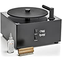 Okki Nokki Record Cleaning Machine Mk II (Black)