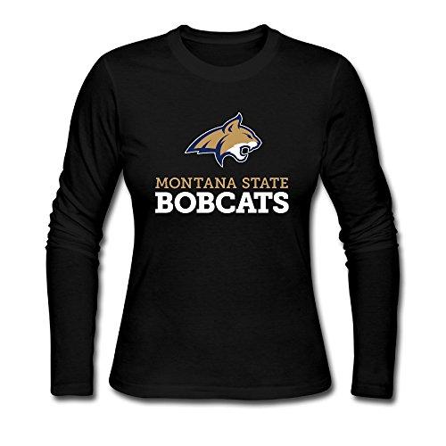 Tianzun16 Montana State University Man's Hoodies Teeshirt Soft Unique New ()
