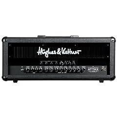 Hughes&Kettner ATTX 100 HEAD