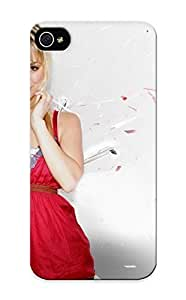 Fashion Case Anti-scratch case cover GrassGreen protective Kaley Cuoco case cover For Iphone R1qc5cYcGnpQ 5c