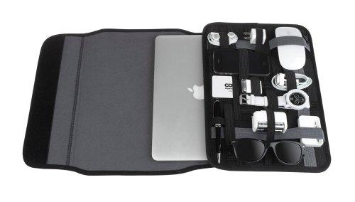 Cocoon Cpg38bk Grid-it Wrap for 13-Inch Macbook Air (CPG38BK)
