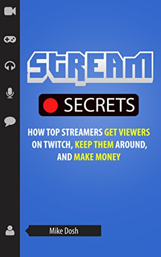 twitch streamer - 2