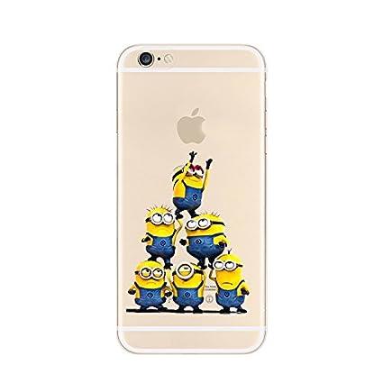 coque iphone 6 disney souple