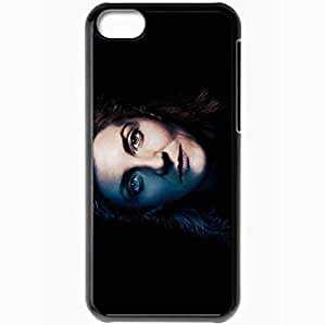 diy phone casePersonalized ipod touch 5 Cell phone Case/Cover Skin Game of Thrones Michelle Fairley Catelyn Stark face TV Series Blackdiy phone case