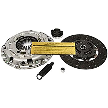 LUK CLUTCH KIT fits JAN/05-10 DODGE RAM 2500 3500 5.9L 6.7L CUMMINS TURBO DIESEL