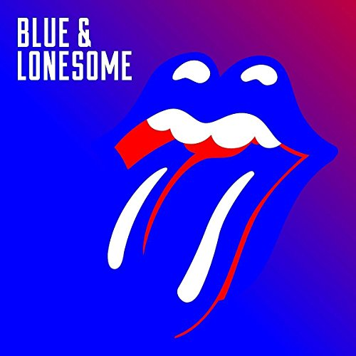 The Rolling Stones - Blue & Lonesome (Jewel Box) - Zortam Music