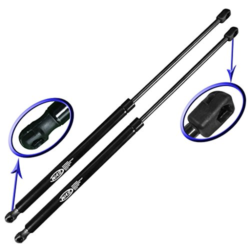 - Two Rear Hatch Liftgate Gas Charged Lift Supports Set For 2000-2004 Yukon, Suburban, Tahoe, 2002-2006 Escalade. WGS-112-2