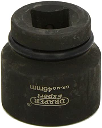 Draper Expert 5131 70mm 1-inch Square Drive Hi-Torq 6-Point Impact Socket