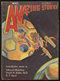 img - for [Pulp magazine]: Amazing Stories --- May 1930 (Volume 5, Number 2) book / textbook / text book