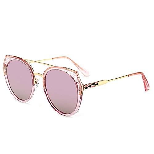 Tiradores De Color Tendencias Verdadero D Gafas De Tendencia Y Gafas Sol Mujeres Sol Sol Gafas De XGLASSMAKER Hombres wSAnEaqE