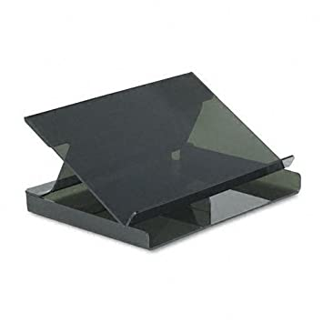 Acrylic Desk Stand for Looseleaf Planners Sold as 1 Each Amazon