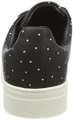 Nero Donna 10011 Vigdis Black Sneaker Fw Ichi qFg7UwIn