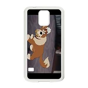 Samsung Galaxy S5 Phone Case White Peter Pan Nana ETR9593570