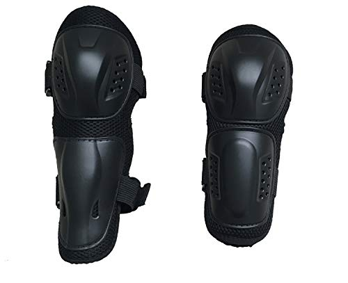 Toach Children's Pulley Armor Safety Armour Anti-Fall Knee Guard Elbows by Toach (Image #5)