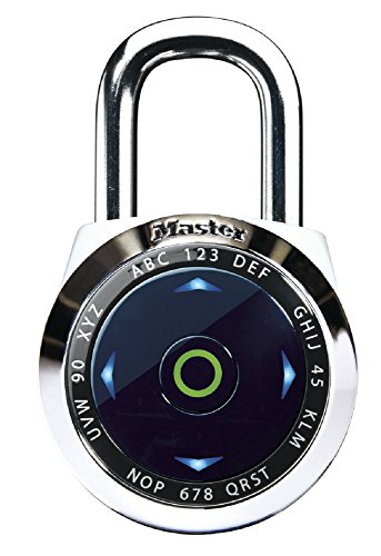 Master Lock dialSpeed Combination 1500eXD