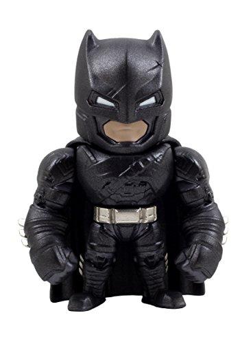 METALS Batman V Superman 4 Inch Die-Cast Figure - Armored Batman (M4)