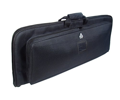 UTG-Covert-Homeland-Security-Gun-Case-with-Adjustable-Shoulder-Strap-and-Logo