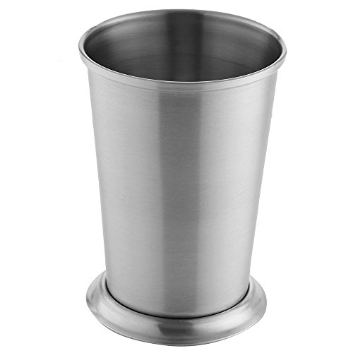 American Metalcraft JC11 Stainless Steel Mint Julep Cup, 11   oz. (Steel Julep Cup Stainless)