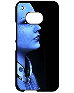 1226501ZB104281152M9 Hot Design Premium Mass Effect Htc One M9 phone Case Amy Nightwing Game's Shop