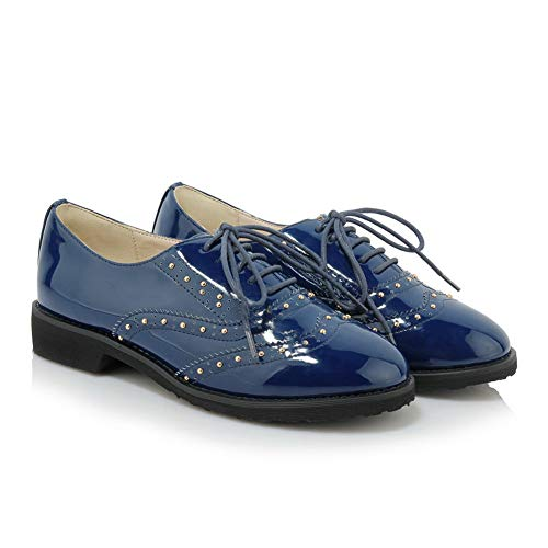 Azul Mms06448 Mujer Con Cuña Sandalias 1to9 1aWZzYz