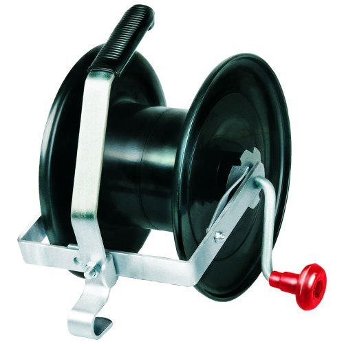 Speedrite Econo Reel, Black