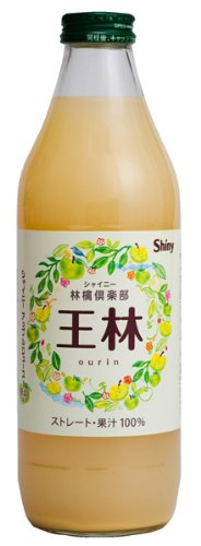 Shiny apples club Wang Lin (bottle) 1LX6 this by Shiny