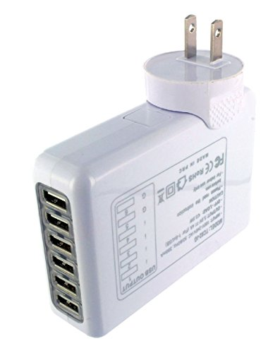 Ultra 6 Port Usb - 8