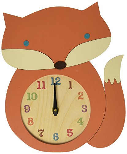 Animal Clocks Kritters In The Mailbox Animal Clock