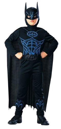 Kids Batman Costume - Child Large