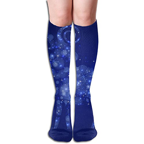 Long Stocking Aries Women's Over Knee Thigh Winter