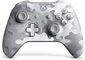 Control Inalámbrico Xbox One - Special Limited Edition - Arctic Camo