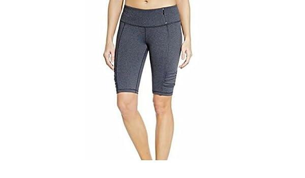 2beb42b347 Amazon.com: CALIA ESSENTIAL RUSCH BERMUDA SHORT (extra small): Clothing