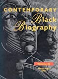 Contemporary Black Biography, Henderson, Ashyia, 0787663344