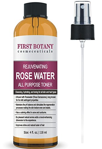 First Botany Cosmeceuticals Rejuvenating Water product image