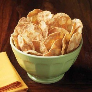 NutriWise - Ranch Potato Chips (80 Bags) by NutriWise (Image #2)