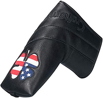 Amazon.com: Craftsman - Funda de piel para palo de golf con ...