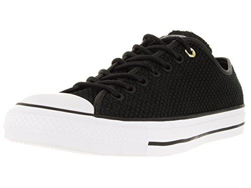 Oxford Damen All Star Mandrin Schwarz Taylor Baskets Inverse Blau nqxEpW