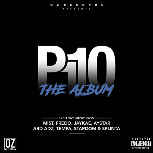 P110 The Album [Explicit] for sale  Delivered anywhere in USA