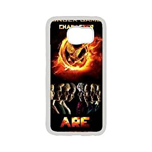 James-Bagg Phone case TV Show The hunger Games Protective Case For Samsung Galaxy S6 Style-14