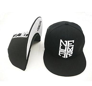 e2da265ffd8952 ... snapback nike cap hat barcelona 41400 1f707  ireland nimble house neymar  jr hip hop baseball cap for men women fashion adjustable bone stripe