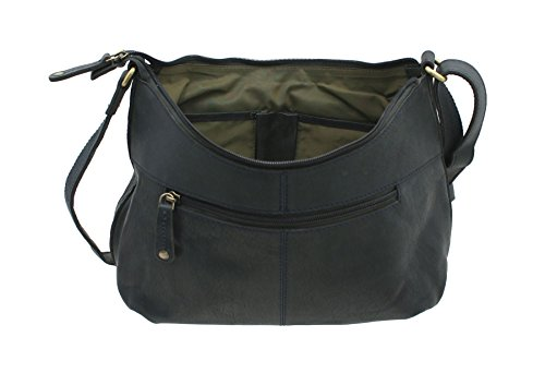 Ofertas De Venta Barata Bolla Borse New England Collection spalla/Croce Body Bag Foxwood Blu marino Blu Marino Comprar Salida De Fábrica Barata mIVlZ