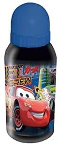 Disney Cars - Botella de aluminio 400 ml