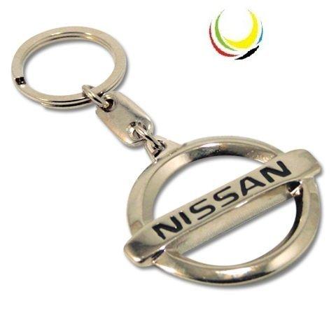 Car Keychain -NISSAN-